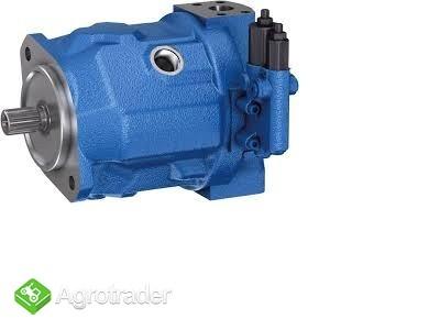 ***Sprzedam pompa Rexroth R987057585 A10VSO 28 DFLR31R-PPA12N00 KW11-1 - zdjęcie 1