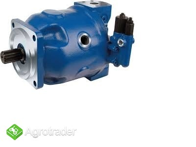 *Sprzedam pompa Rexroth R987344428 A10VSO 140 DFLR31R-VPB12N00 KW37 1 - zdjęcie 5