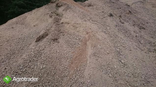 Kruszywo betonowe 0,63mm Kruszywa Tłuczeń / Toruń  - zdjęcie 1