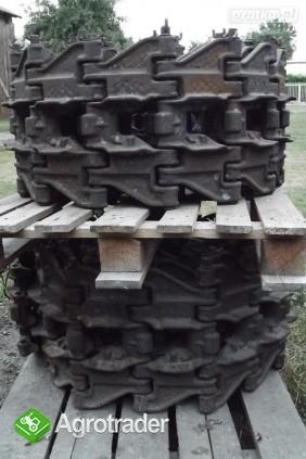 Części zamienne do maszyn budowlanych    - zdjęcie 6