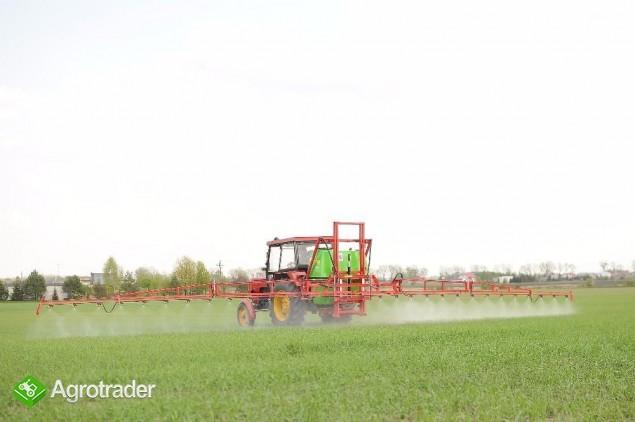 Opryskiwacz polowy zawieszany Agrofart 700 l | AF0715 |