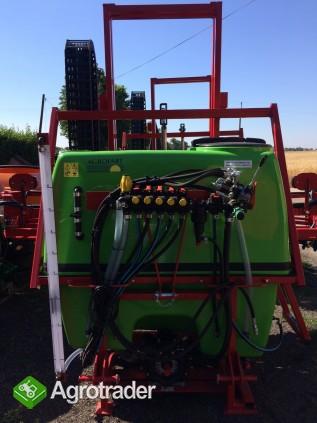 Opryskiwacz polowy zawieszany Agrofart 700 l | AF0715 | - zdjęcie 1