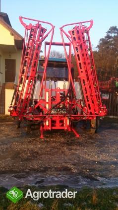 Opryskiwacz polowy zawieszany Agrofart 1000l | hydrauliczny |AF1015HzW - zdjęcie 3
