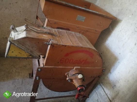 Sprzedam śrutownik Przasnysz - zdjęcie 1