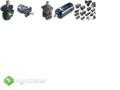 Silnik hydrauliczny Sauer Danfoss OMV 315 151B-3100  - zdjęcie 4