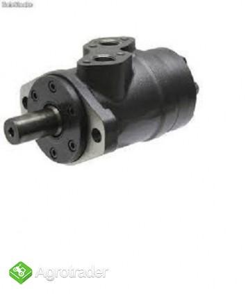 Silnik hydrauliczny OMV400 151B-2171, OMR 315 - zdjęcie 4
