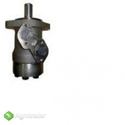 Oferujemy silnik hydrauliczny OMV630, OMR80, OMS125, OMH400 - zdjęcie 5