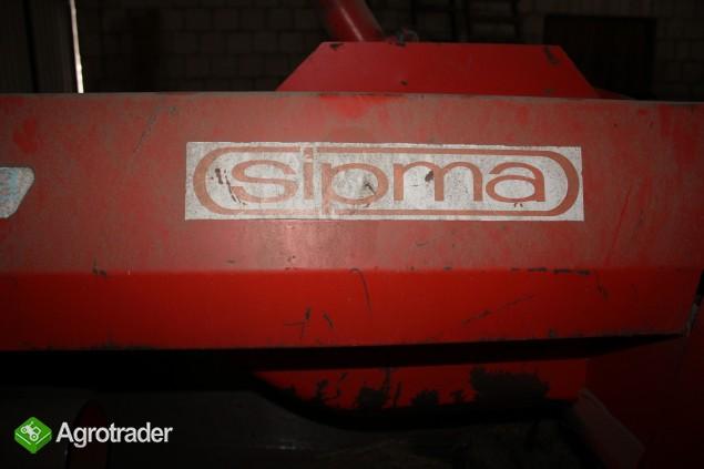 Prasa SIPMA Z 224/1  - zdjęcie 1
