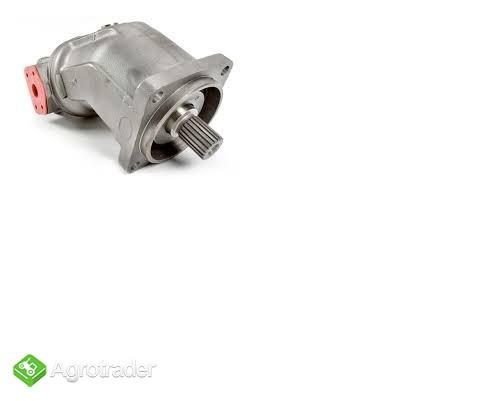 Silniki hydrauliczne REXROTH A6VM28DA2/63W-VZB020HB  - zdjęcie 2