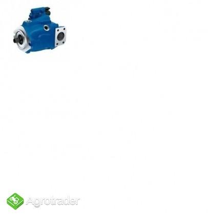 Silniki hydrauliczne REXROTH A6VM140DA3/63W-VZB020HB  - zdjęcie 1