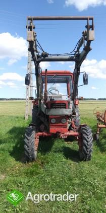 Sprzedam MTZ 82 belarus od rolnika - zdjęcie 4