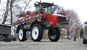 HARDI EVO TWIN FORCE 4100 - 24 M - 2012 ROK