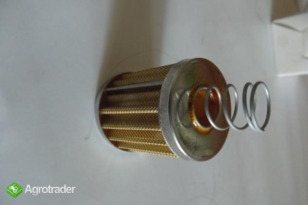 Filtr paliwa SN80012Deutz, MF, Same, Huerlimann, Lamborghini - zdjęcie 2