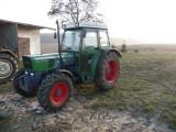 FENDT 275 S, r. 1991