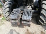 Obciążniki Massey Ferguson 8210, 8220,8240,8250,8260,8270,8280 części