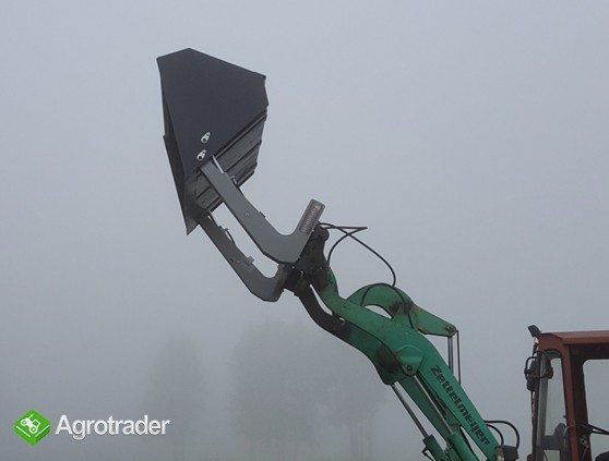 SID Łyżka wysokiego załadunku 1,8 m - zdjęcie 3