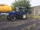 Farmtrac 80 4WD nie zetor ursus new holland case john