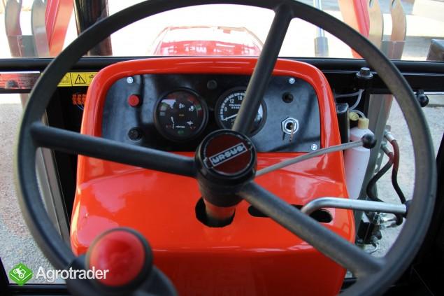 Maska ciągnikowa C-360 C360 maski do ciągnika Ursus model 03 NOWOŚĆ - zdjęcie 4