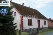 Dom wolnostojący, Gardna Wielka, okolice Słupska, na sprzedaż, 229 000