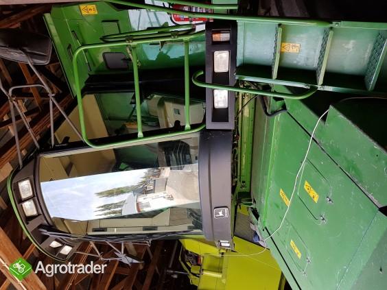 Kombajn zbożowy John Deere 2266 - stan bardzo dobry - zdjęcie 4