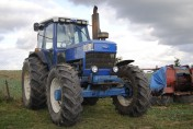 ford 8630 new holland