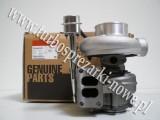 Iveco - Turbosprężarka HOLSET  4033316 /  5354316 /  4044032 /  404403