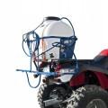 Opryskiwacz do montażu na pojeździe ATV