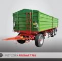 Przyczepa Rolnicza PRONAR T780
