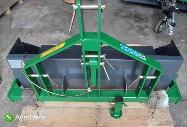 Szuflada załadowcza mechaniczna PRM-100-L - zdjęcie 1