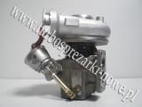 Deutz - Turbosprężarka BorgWarner KKK 6.0 12639880000 /  12639700000 /