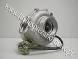 MAN - Turbosprężarka BorgWarner KKK 10.5 53269700012 /  53269880012 /