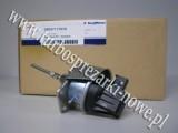 Audi - Nowy aktuator BorgWarner KKK 1.6 TDI /  CLNA /  CAYE /  CAYC /