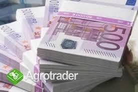 kostenloses Kreditangebot zwischen Privatpersonen - zdjęcie 1