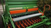 Agregat uprawowo-siewny AMAZONE 3m KE 3000 KW AD 303 talerzowy 2012r.