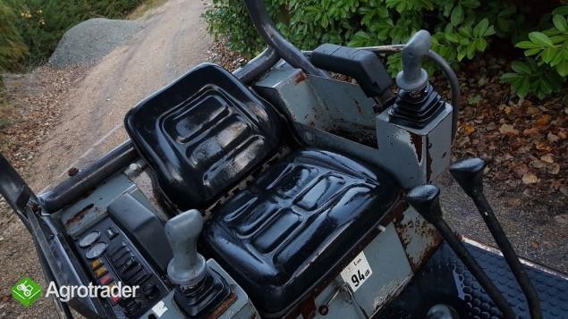 Minikoparka Terex II HRR-Terx - zdjęcie 2