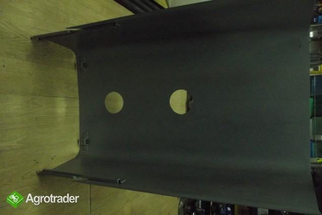 Płaszcz maski MF 255     - zdjęcie 4