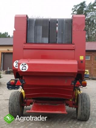 Sprzedam  New Holland BR 750 - zdjęcie 6