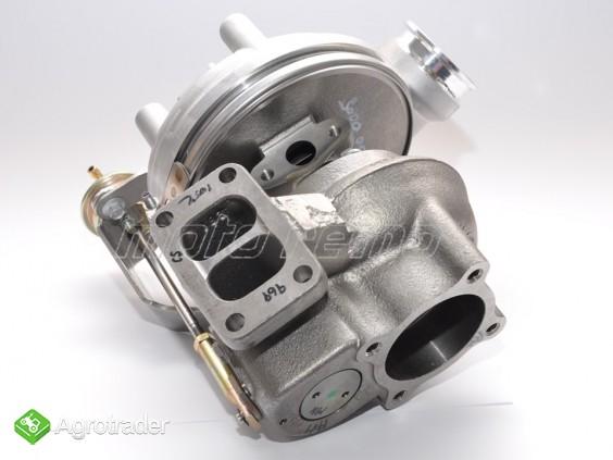 Turbosprężarka 04294738KZ, 04295703, 3801108, 12709880017 Deutz - zdjęcie 1
