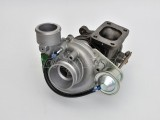 Turbosprężarka VA72 IHI - VM Motori