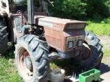 Ciągnik Same Corsaro 70