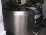 zbiornik,schładzalnik mleka 800l Alima Bis z 2005r