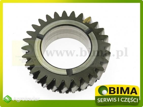 Używane koło zębate z28 Renault CLAAS 145-54,155-54