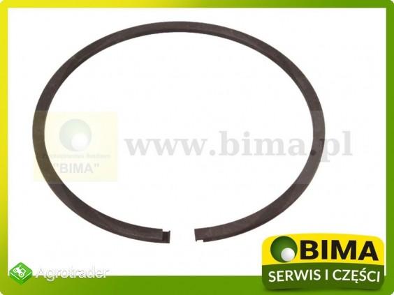 Pierścień tłoka wom John Deere 2355,2555,2155,1950,3650