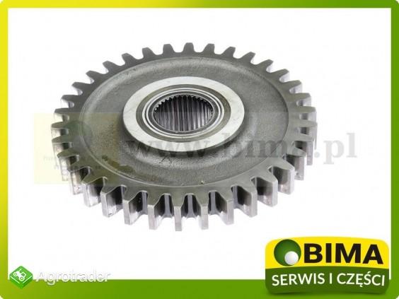Używane koło zębate wom z34 Renault CLAAS 782,782-4,851