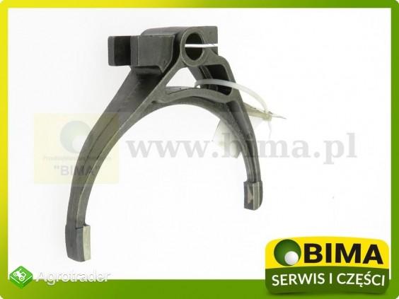 Używane widełki rewersu Renault CLAAS 113-14,120-14 - zdjęcie 1