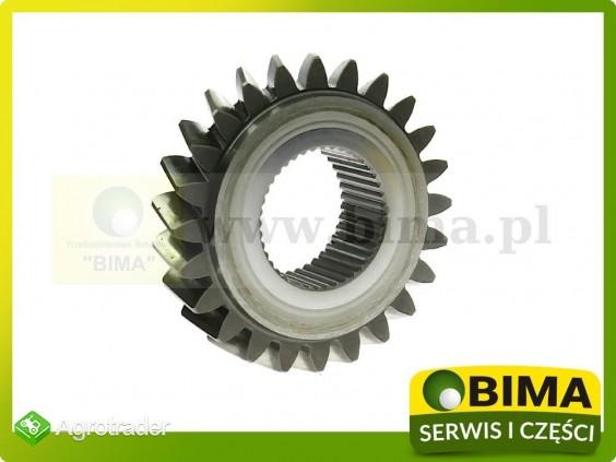 Używane koło zębate z24 trzeciego biegu Renault CLAAS 145 - zdjęcie 1