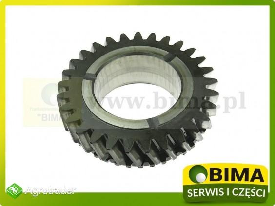 Używane koło zębate 3 biegu z29 Renault CLAAS 110-54