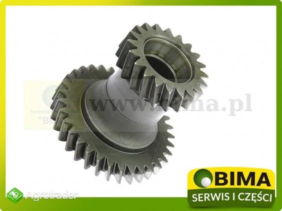 Używane koło zębate wałka Renault CLAAS 106-14,106-54