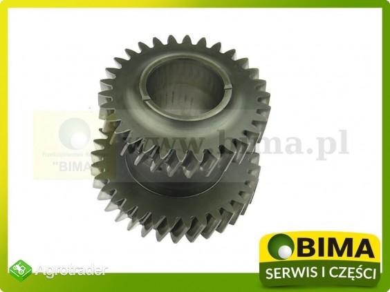 Używane koło zębate rewersu Renault CLAAS 113-14,120-14 - zdjęcie 1