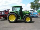 Sprzedam ciągnik rolniczy JOHN DEERE 6130 COMFORT
